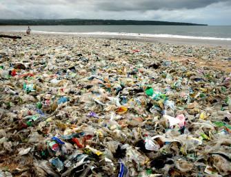 G-Star Raw combate a poluição dos Oceanos
