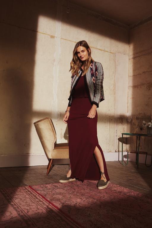Primark E16 $18 Maxi Dress, E14 $16