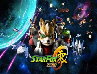 Star Fox Zero | Análise