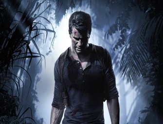Último trailer de Uncharted 4