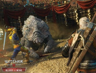 Revelada a Data de Lançamento da Última Expansão de The Witcher III: The Wild Hunt