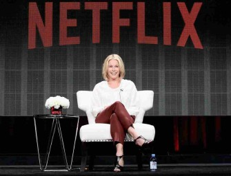 Novo talk show de Chelsea Handler