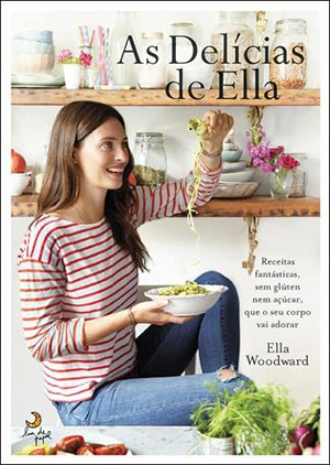 • As Delícias de Ella, de Ella Woodward