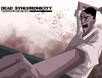Dead Synchronicity: Tomorrow Comes Today a Caminho da PS4