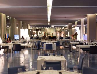 Ipsylon Restaurante & Bar
