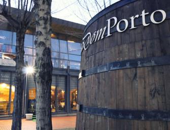 Dom Porto: excelência na cozinha