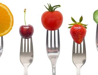 Comer Saudável, Viver Melhor