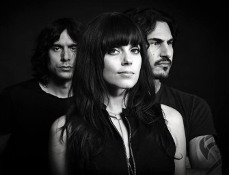 MOTORAMA, THE LAST INTERNATIONALE & PSYCHIC ILLS NO VODAFONE PAREDES DE COURA