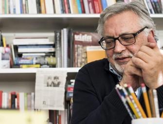 """A Poeira que Cai sobre a Terra e outras histórias de Jaime Ramos"" de Francisco José Viegas"