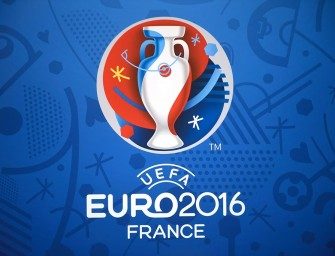 EURO 2016 em 4K