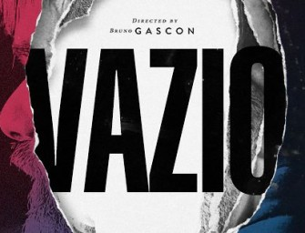 """""""Vazio"""" de Bruno Gascon"""