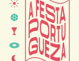 A FESTA PORTUGUEZA
