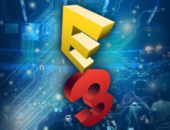 E3 2017 | Melhores Momentos