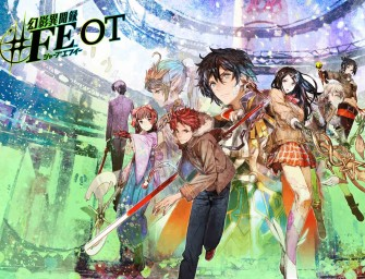 Tokyo Mirage Sessions #FE | Análise