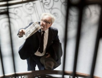 """""""Fritz Bauer"""", o grande vencedor dos Prémios do Cinema Alemão"""
