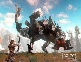 Horizon Zero Dawn adiado para 1 de Março de 2017