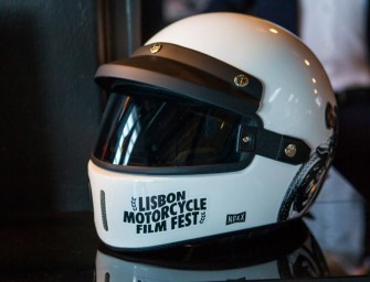 Lisbon Motorcycle Film Fest 2016 – Warm Up Party