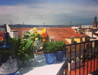 Gin Mare celebra estilo de vida mediterrânico em Lisboa