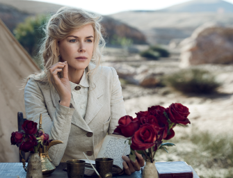 Nicole Kidman | Rainha de Hollywood