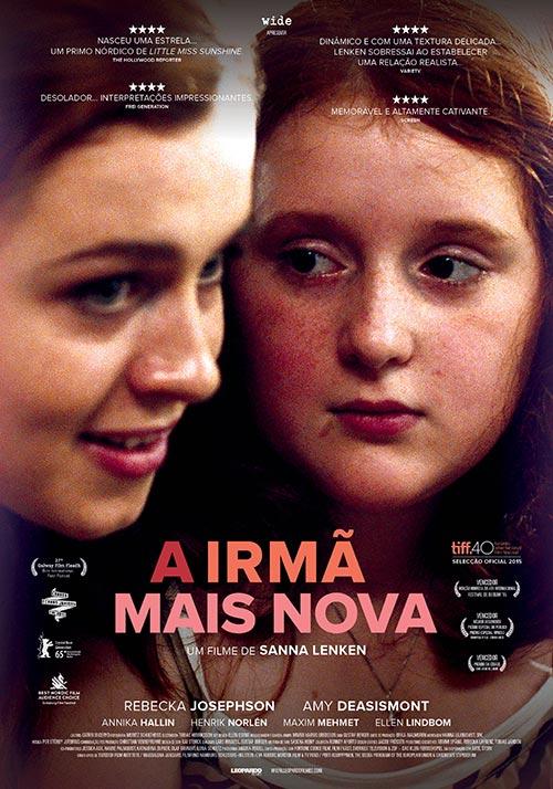 """Passatempo - Convites Antestreia """"A Irmã Mais Nova"""""""