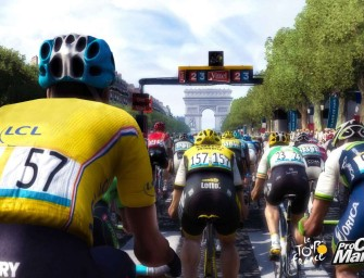 Pro Cycling Manager 2016 | Análise