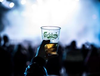 Carlsberg Where's the Party – Portimão