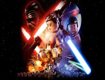 Lego Star Wars: The Force Awakens | Análise