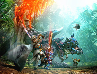 Monster Hunter Generations | Análise