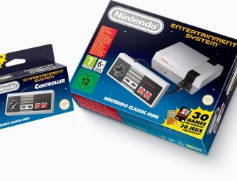 Nintendo Classic Mini: NES | Análise