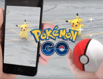 Pokémon GO ultrapassa Facebook