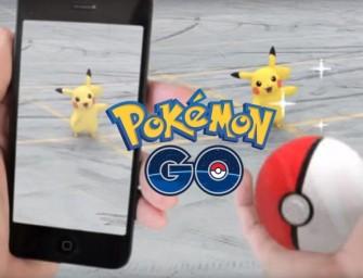 Pokémon GO ultrapassa Facebook