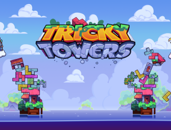 Tricky Towers | Análise