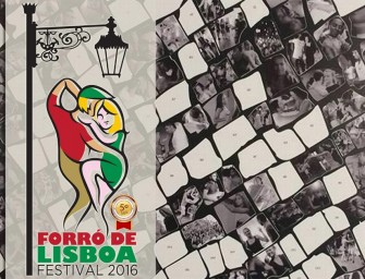 Forró de Lisboa Festival 2016