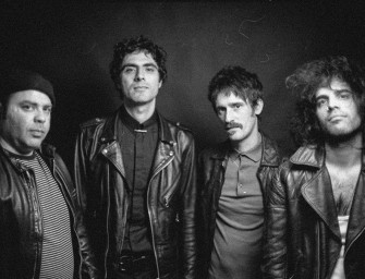 The Poppers | Entrevista