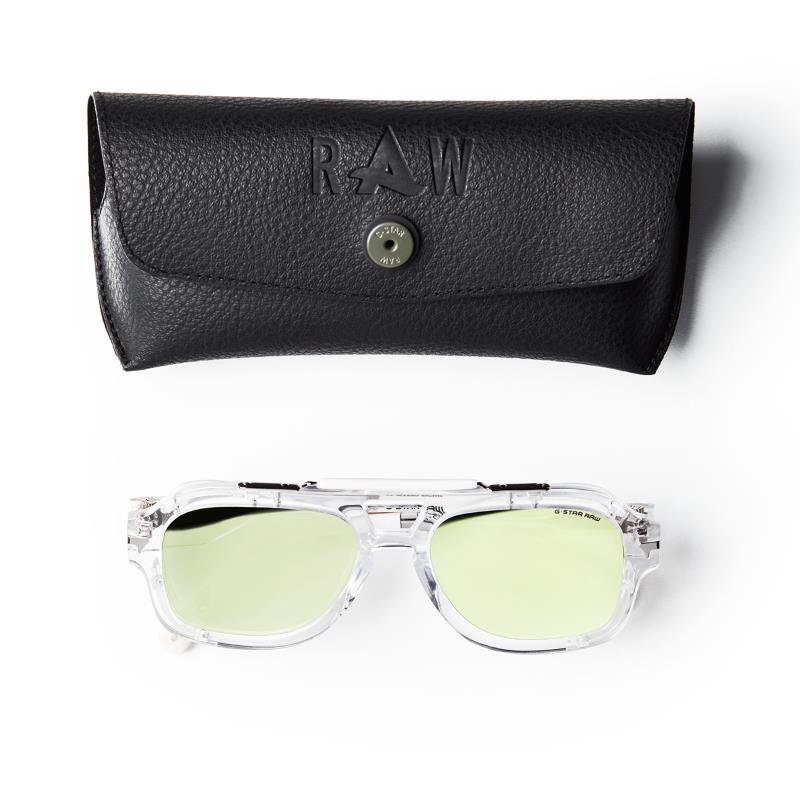 Afrojack Eyewear 16.2 Pre Collection