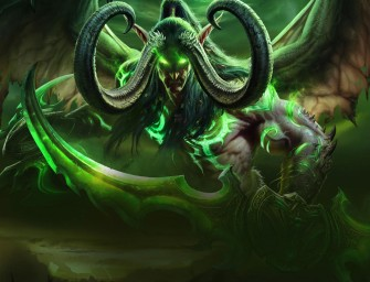 Já abriram as portas para World of Warcraft: Legion