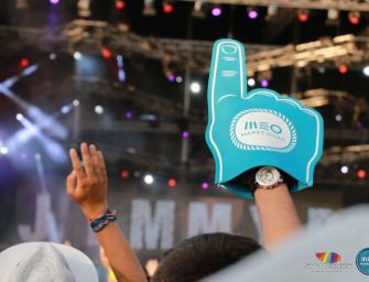 Meo Marés Vivas 2016 |Dia 2 (15-07-2016)