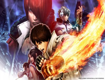 The King of Fighters XIV | Análise