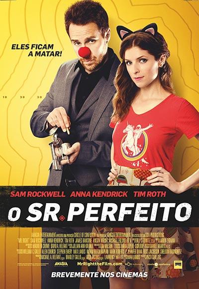 """""""MR. RIGHT""""/""""O SR. PERFEITO"""""""