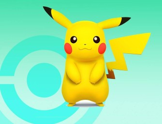 Hangout Pokémon Go