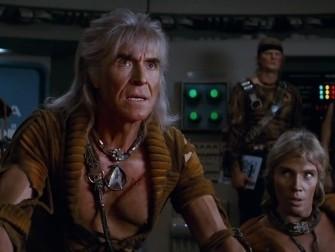 Star Trek II: A Fúria de Khan (1982)
