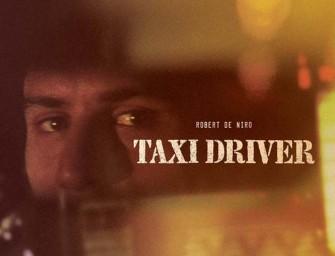Taxi Driver | 40 Anos