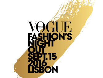 Vogue Fashion's night out 2016