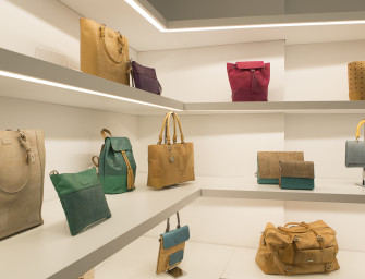PELCOR inaugura Flagship Store em Lisboa