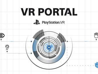 VR Portal já abriu