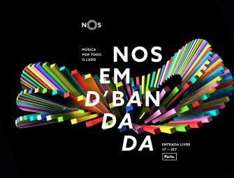 NOS EM D'BANDADA 2016