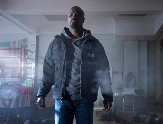 Marvel's Luke Cage Street Level Hero