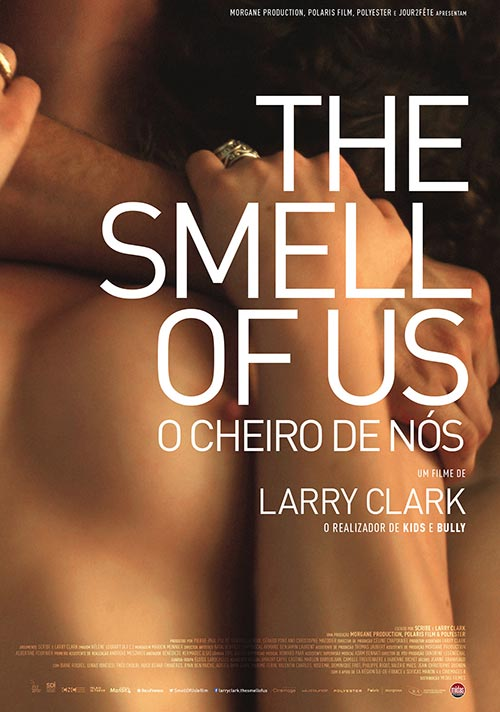 The Smell of Us Passatempo