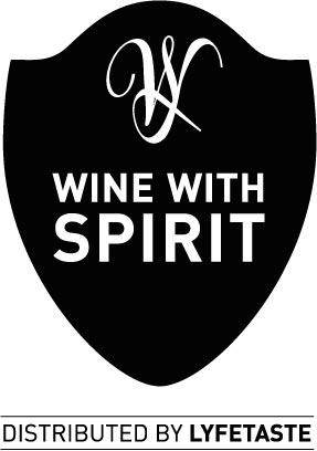 Wine With Spirit l