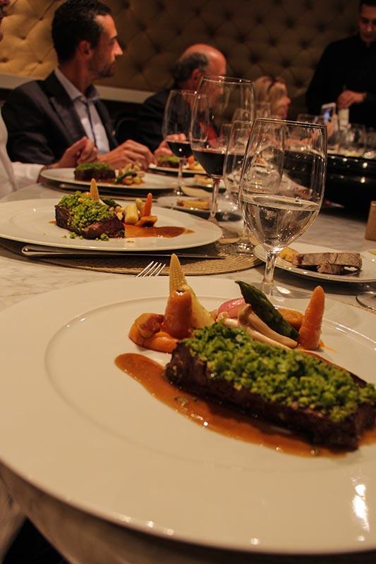 Restaurante Arcada